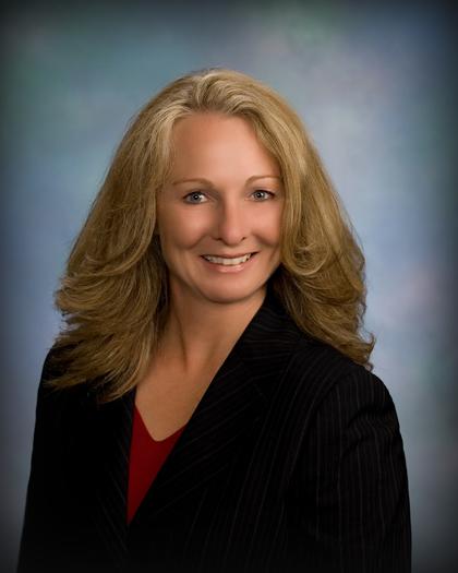 Kathryn Johnson - President John Sieh
